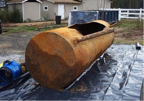 Underground-Heating-Oil-Tank